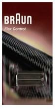 Braun Scherkopf Flex Control (inkl. Lieferung!!)