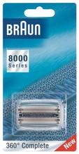 Braun Scherblatt 8000 Series (inkl. Lieferung!!)