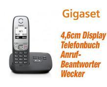 Gigaset TELEFON A 415 A SCHNURLOSES TELEFON
