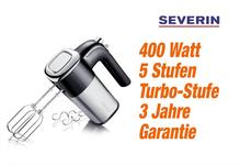 Severin HM 9478 Handmixer