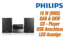 Philips MCB 2305 Kompaktanlage