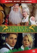 Santa & Mrs. Claus, 1 DVD