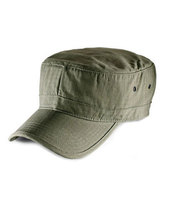 Army Cap (Green)