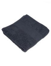 Classic Handtuch inklusive Namenstickerei (Anthracite Grey (Grey))