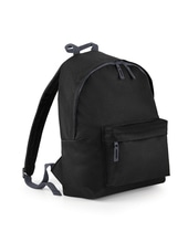 Junior Fashion Backpack (Black)