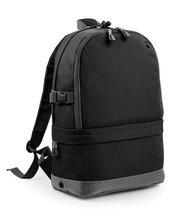 Athleisure Pro Backpack (Black)