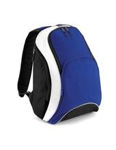 Teamwear Backpack (Bright Royal)