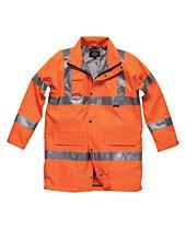 GO/RT Parka Jacket (High Visibility Orange)