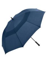 Fare®-Vent Golf Gästeschirm (Navy Blue)