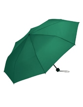 Mini Topless Taschenschirm (Green)