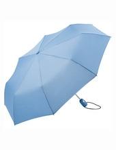 Fare®-AOC Mini Taschenschirm (Light Blue)