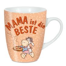 Nici Porzellan-Tasse 'Mama ist die Beste'