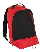 Champ`s Backpack (Black)