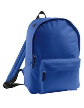 Backpack Rider (Royal Blue)