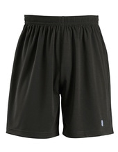 Basic Shorts San Siro 2 (Black)