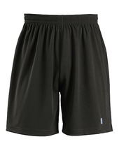 Kids Basic Shorts San Siro 2 (Black)