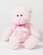 Brumble Bear (Baby Pink)
