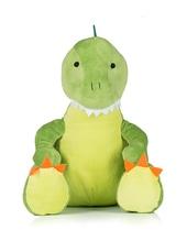 Zippie Dinosaur (Green)