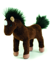 Poppy the Pony (Brown)