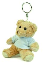 Binx Key Ring Teddy (Light Brown)