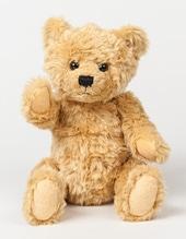 Classic Teddy Bear (Brown)