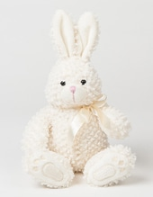 Rabbit (Cream)