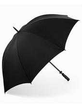Pro Golf Umbrella (Black)