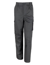 Action Trousers (Black)