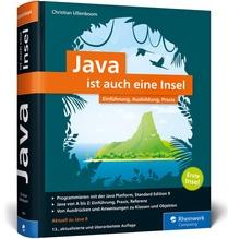 Java ist auch eine Insel | Ullenboom, Christian