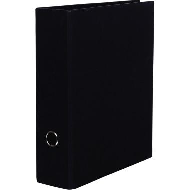 Ordner A4 2R 85mm schwarz SOHO 1317 452 700