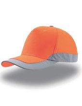 Helpy Cap (Orange Fluo)