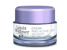 Widmer Pro-Active Light leicht parfümiert