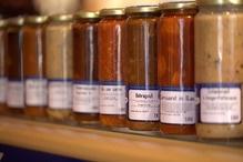 Currywurst mit Sauce | 400g Glas