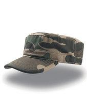 Tank Cap (Camouflage)