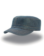 Uniform Cap (Denim)