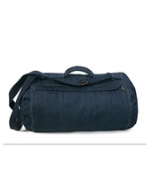 Duffle Bag DNM Feeling Good (Deep Blue Denim)
