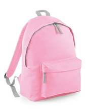 Junior Fashion Backpack (Classic Pink)