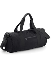 Original Barrel Bag (Black)
