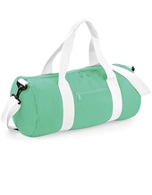 Original Barrel Bag (Mint Green)