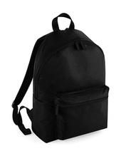 Studio Backpack (Jet Black)
