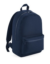 Essential Fashion Backpack (French Navy)