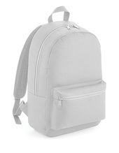 Essential Fashion Backpack (Light Grey)