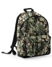 Camo Backpack (Jungle Camo)