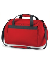 Freestyle Holdall (Classic Red)