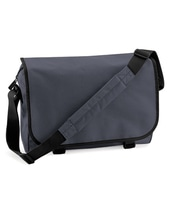 Messenger Bag (Graphite Grey)