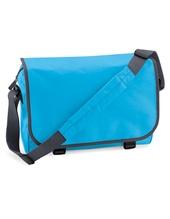 Messenger Bag (Surf Blue)