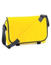 Messenger Bag (Yellow)