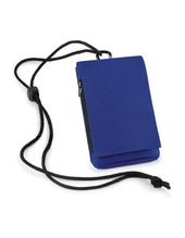 Phone Pouch (Bright Royal)