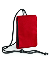Phone Pouch XL (Classic Red)