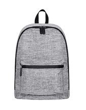 Daypack - Manhattan (Grey Melange)